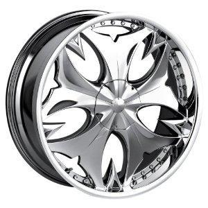 Fatal 745 Tires